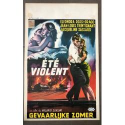 ETE VIOLENT (ESTATE VIOLENTA)