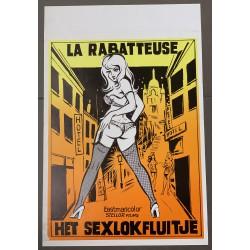 RABATTEUSE