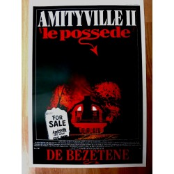 AMITYVILLE 2 : THE POSSESSION