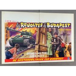 BEAST OF BUDAPEST
