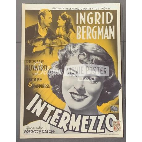 INTERMEZZO (ESCAPE TO HAPPINESS)