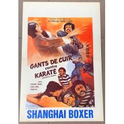 SHANGHAI BOXER