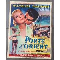 PORTE D'ORIENT