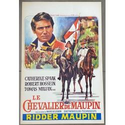 CHEVALIER DE MAUPIN