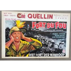 FORT DU FOU