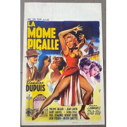 MOME PIGALLE