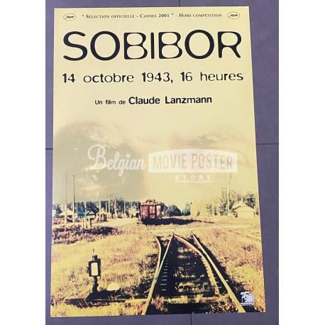 SOBIBOR 14 OCTOBRE 1943, 16 HEURES