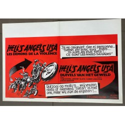 HELL'S ANGELS '69 (HELL'S ANGELS USA)