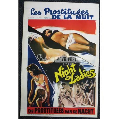 NIGHT LADIES
