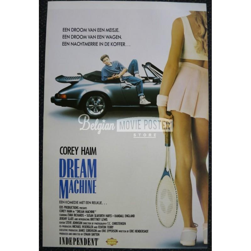 dram machine