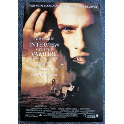 INTERVIEUW WITH THE VAMPIRE
