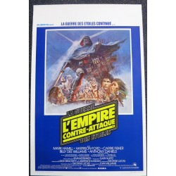 STAR WARS : EMPIRE CONTRE - ATTAQUE