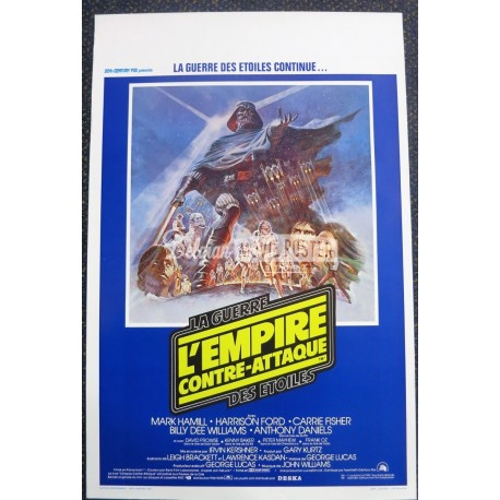 STAR WARS : EMPIRE CONTRE - ATTAQUE