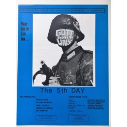 GOTT MIT UNS (5TH DAY OF PEACE)