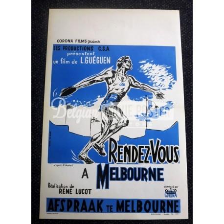 RENDEZ-VOUS A MELBOURBE