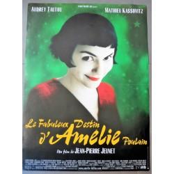 FABULEUX DESTIN D'AMELIE POULAIN