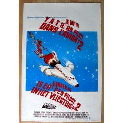 FLYING HIGH 2