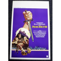 MACBETH ( TRAGEDY OF MACBETH )