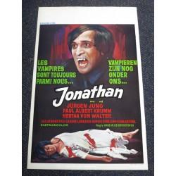 JONATHAN - VAMPIRE STERBEN NICHT