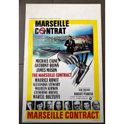MARSEILLE CONTRACT